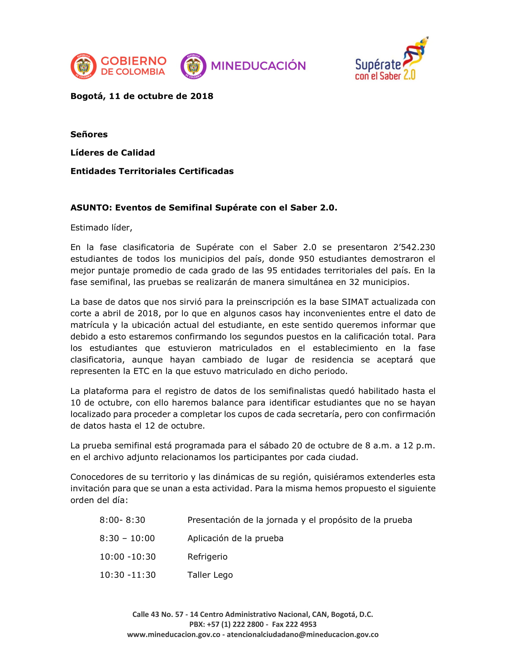 comunicado_semifinales_superate_2018-1
